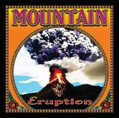 Mountain - Eruption CD