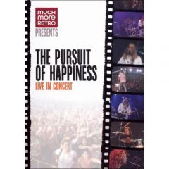 The Pursuit of Happiness - Live In Concert (DVD)