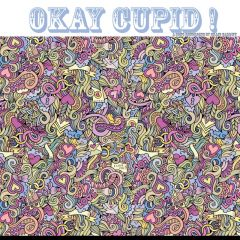 192641087813- Okay Cupid - Digital [mp3]