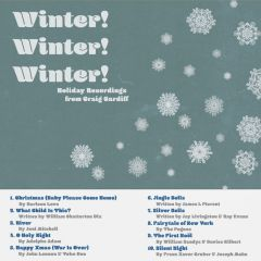 192641231353- Winter! Winter! Winter! - Digital [mp3]