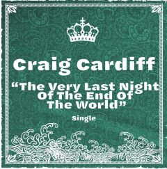 192641237034- The Very Last Night Of The End Of The World - Digital [mp3]