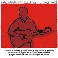 192641239175- Judy Garland (You're Never Home...) - Digital [mp3]
