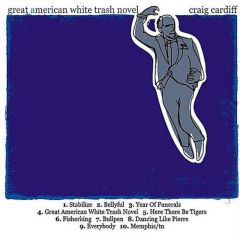 192641239250- Great American White Trash Novel - Digital [mp3]