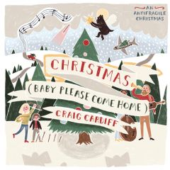 192641407062- Christmas (Baby Please Come Home) - Digital [mp3]