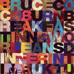 620638018323- Breakfast In New Orleans Dinner In Timbuktu - Digital [mp3]