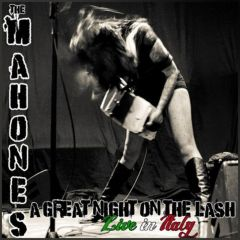 620638071724- A Great Night on the Lash: Live in Italy - Digital [mp3]