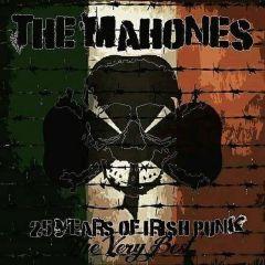 620638071823- 25 Years of Irish Punk: The Very Best - Digital [mp3]