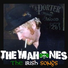 620638072820- The Irish Songs - Digital [mp3]