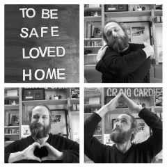 620638075227- To Be Safe, Loved & Home (2020) - Digital [mp3]