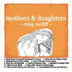 884502960808- Mothers & Daughters - Digital [mp3]