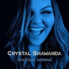 823674079031-Voodoo Woman-Crystal Shawanda-mp3
