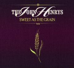 803057009022 - Sweet as Grain (Vinyl)