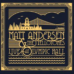 620638069424 - Live at Olympic Hall -Digital [mp3]