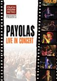 The Payola$  - Live In Concert (DVD)