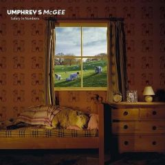 Umphrey's Mcgee - Safety In Numbers CD