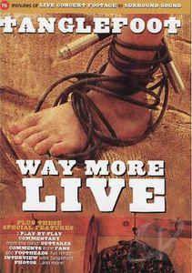 Ashley MacIsaac - Live At The Rehearsal Hall (DVD)